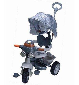 Трехколесный велосипед Barty ТС-А803