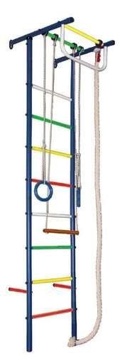 Детский спортивный комплекс Вертикаль-Юнга 3С металл