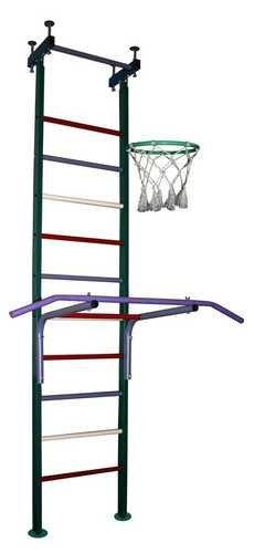Детский спортивный комплекс Вертикаль 5