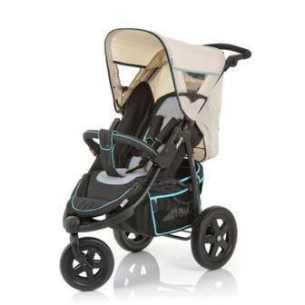 Детская прогулочная коляска Hauck Viper