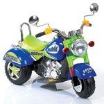 Geoby W320.Детский мотоцикл Geoby W320