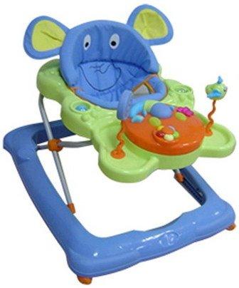Детские ходунки Happy Baby Walker Zoo