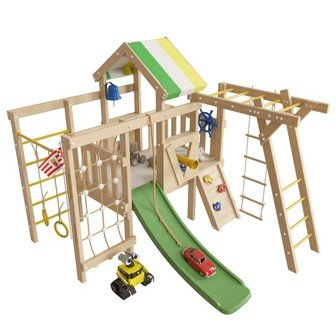 """Детский игровой чердак для дома Самсон """"Валли"""""""