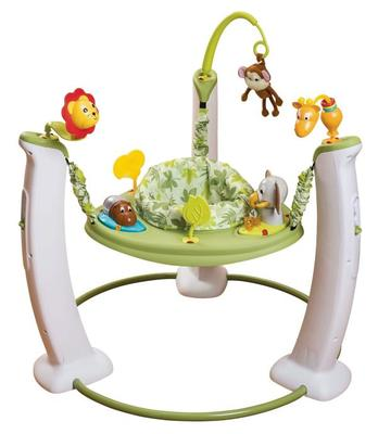 Игровой центр Evenflo ExerSaucer™ Wild Life Adventure