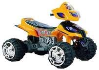 Детский квадроцикл  X-sport.