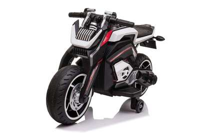 RiverToys X111XX. Детский мотоцикл.