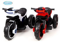 Детский электромотоцикл BARTY Y-Maxi YM 198