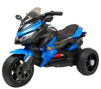 Детский Трицикл YAP 2532 на резиновых колесах