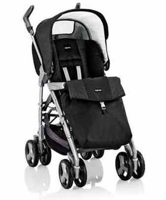 Прогулочная коляска-трость Inglesina Zippy
