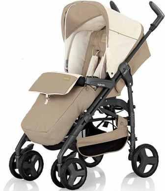 Детская коляска-трость Inglesina Zippy Free All Over
