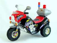 Bugati ZP2019. Детский мотоцикл Bugati ZP2019.