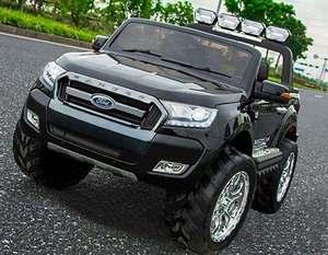 Новинка электромобиль Ford Ranger, 4х4.