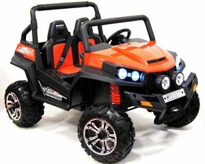В продажу поступил супер электромобиль BUGGY T009TT (4*4) на резиновых колесах